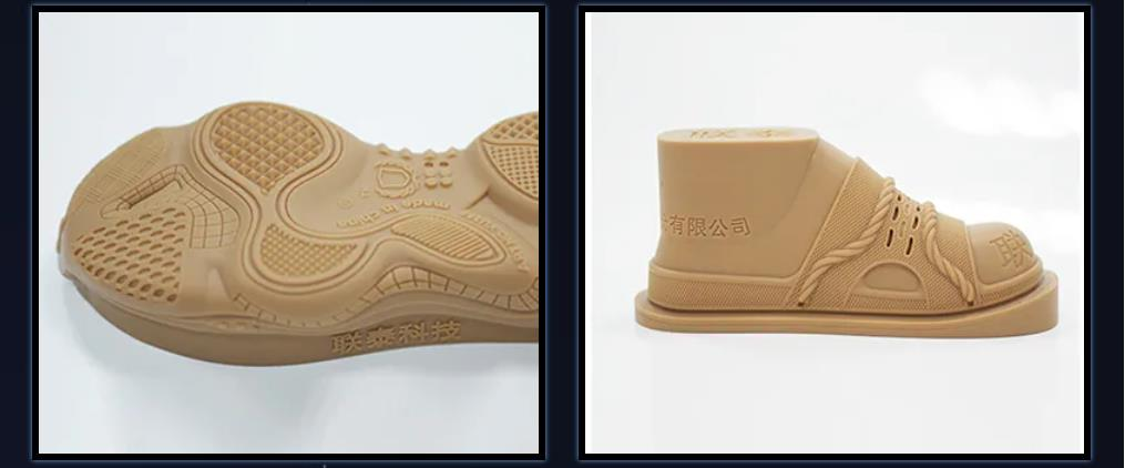 Shoes and 3D Printing
