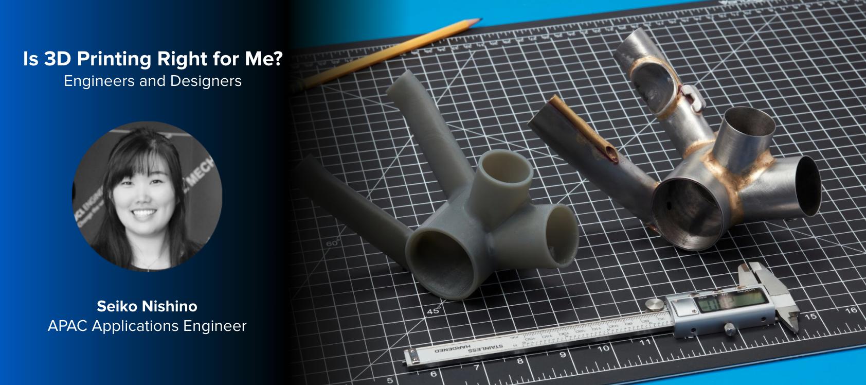In 3D liệu có phù hợp với lĩnh vực của bạn
