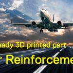 Hội thảo: In 3D linh kiện cho máy bay bằng sợi gia cố