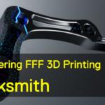 Hội thảo ONLINE: Tăng cường khả năng in 3D công nghệ FFF với Blacksmith
