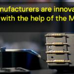 Máy in kim loại Metal X đã giúp các nhà sản xuất đổi mới và phát triển mạnh như thế nào?